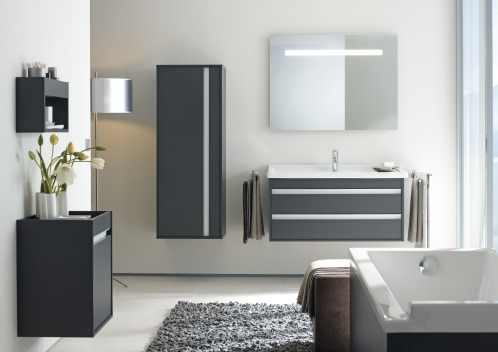 On-Trend Colour Schemes for your Bathroom