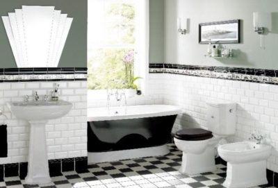 How Have Bathrooms Changed Over The Years?