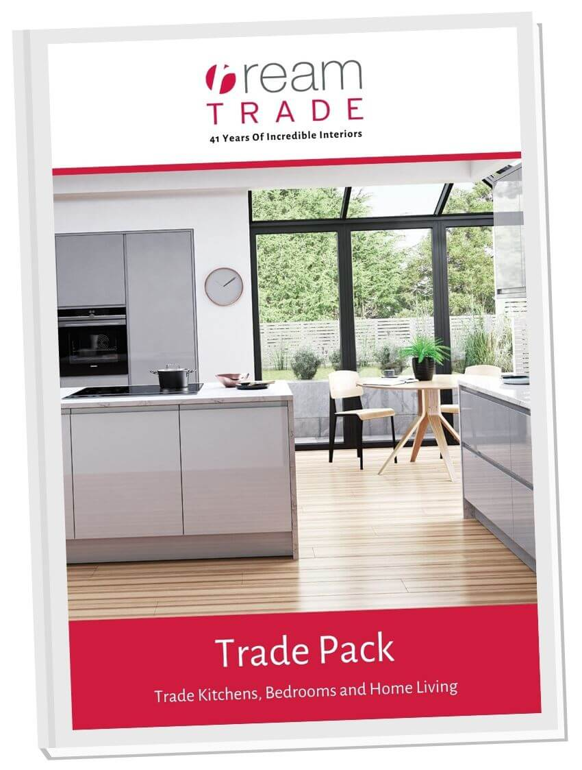 Ream Trade pack front cover