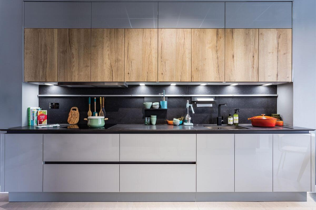 Kitchen, bathroom and bedroom design appointments