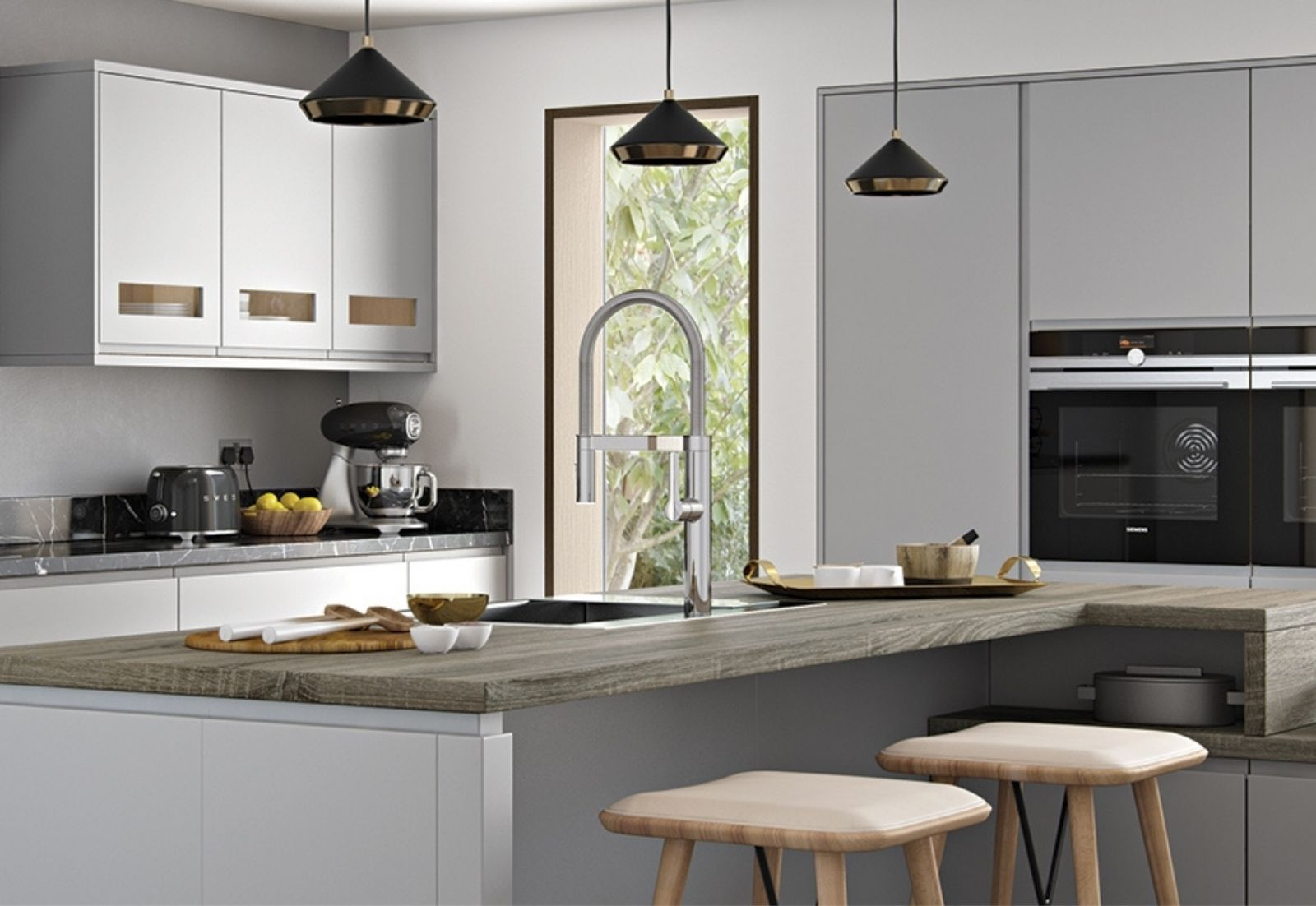 How To Prepare For Your Kitchen Installation