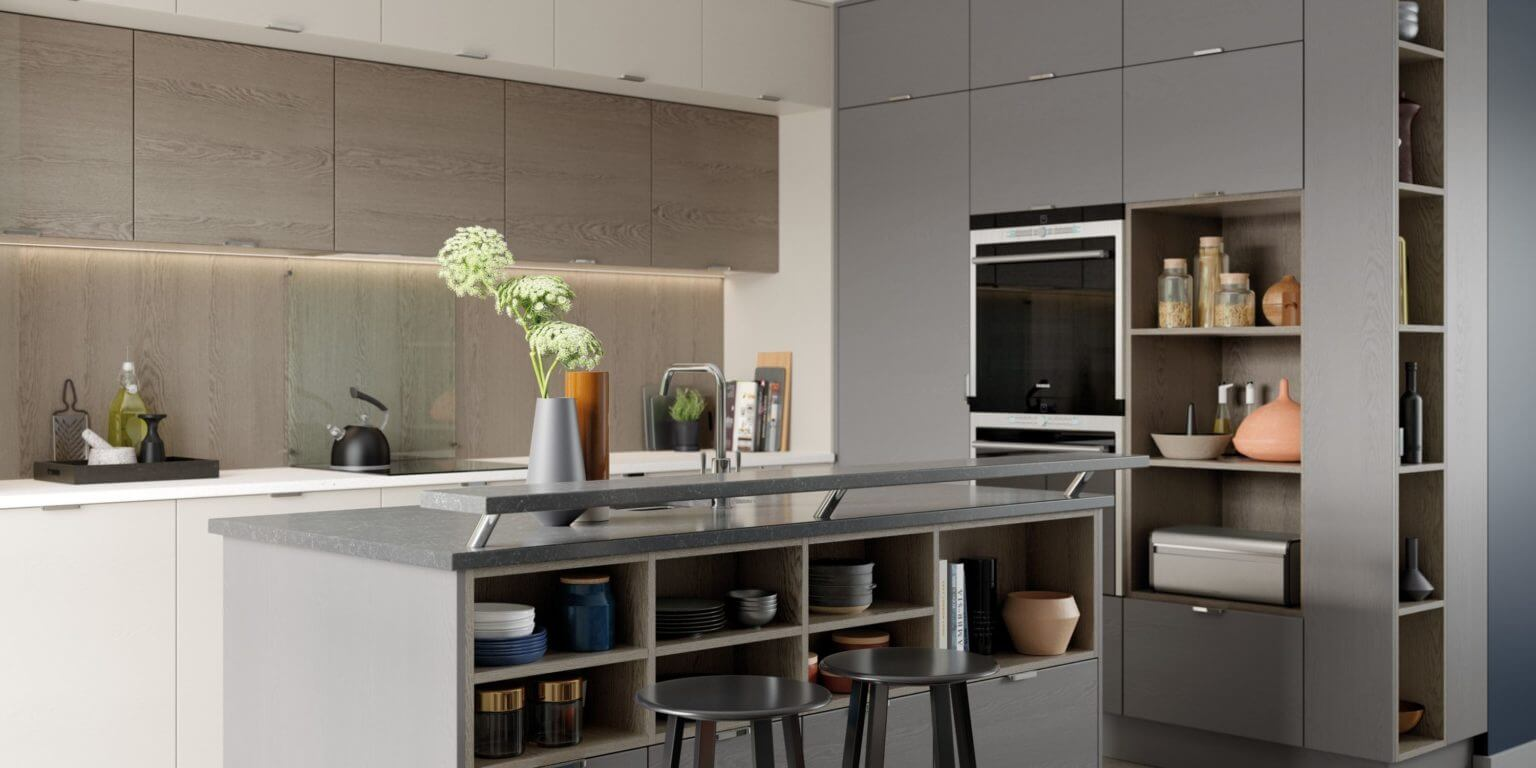Choosing Your Kitchen Style