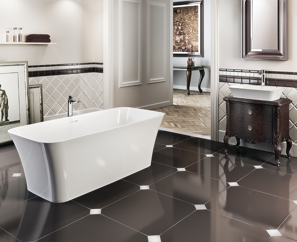 What To Expect During A Bathroom Installation