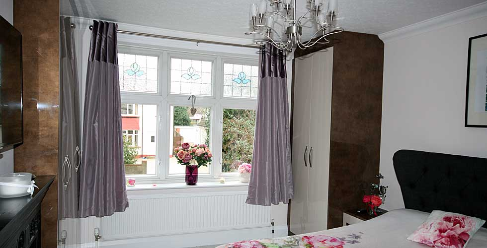 Fitted Bedroom Rochester