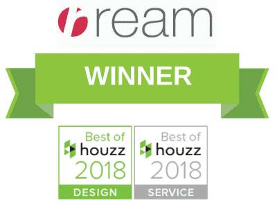 Best Of Houzz 2018 Design and Service Awards