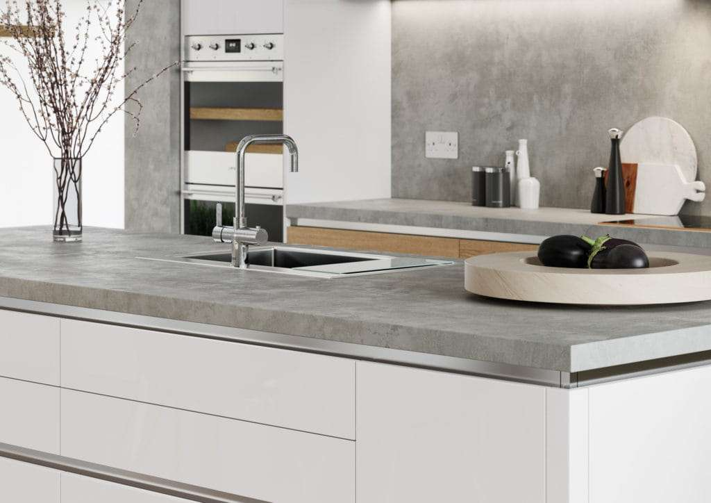 A Closer Look At Some Of Our Favourite Worktop Materials