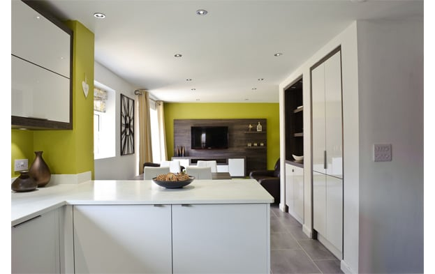 Kitchen - Double Your House for Half the Money