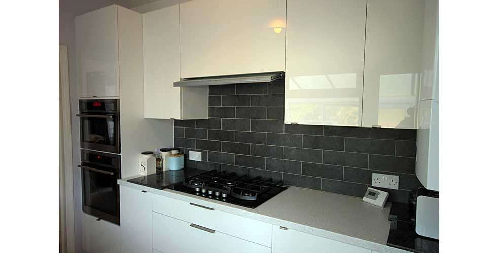 Ream Fitted Kitchen Rochester