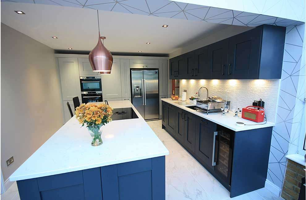 A Spotlight On Our Favourite Kent Kitchen Projects