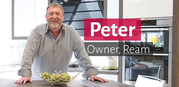Ream Owner - Peter