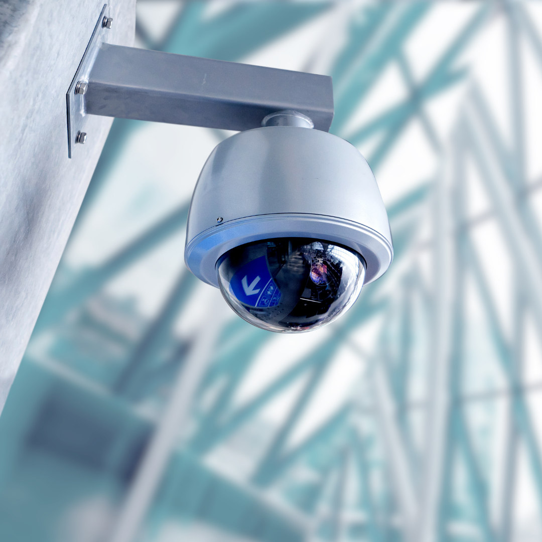 CCTV Systems for Security