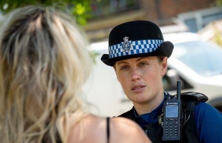 Named Pcsos For Every Community In Chichester