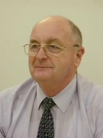 Mr Bob Hutton