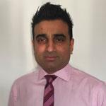 Mr Hemal Patel