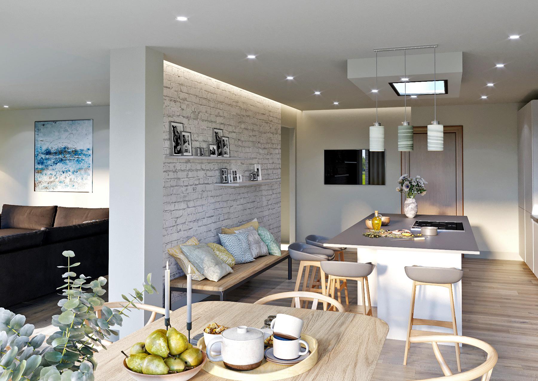 5 Principles of Interior Design: Emphasis
