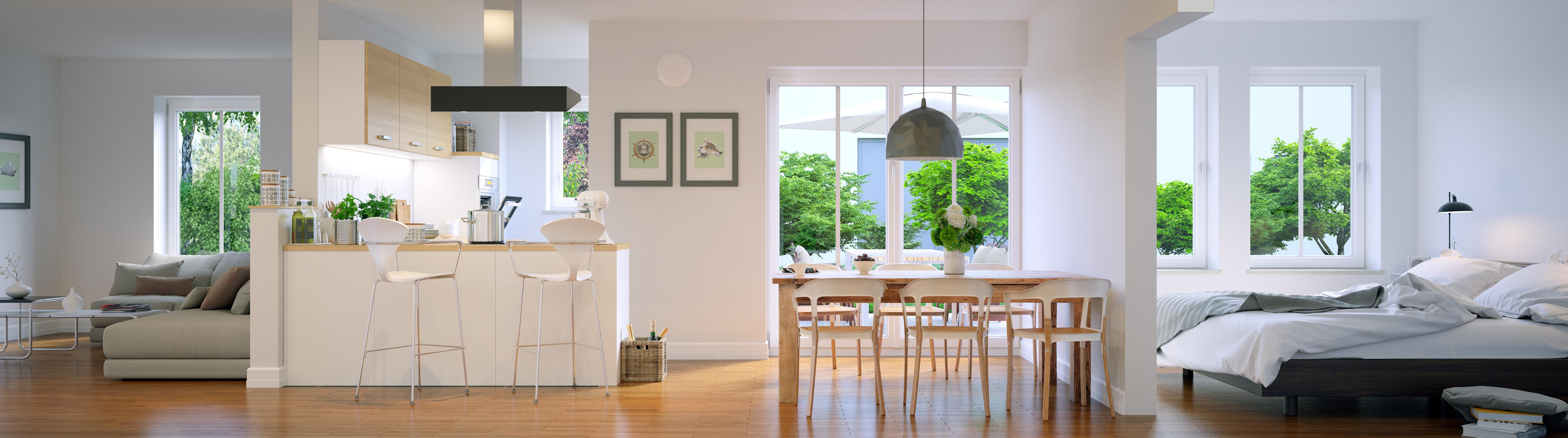 5 Principles of Interior Design: Synchronisation