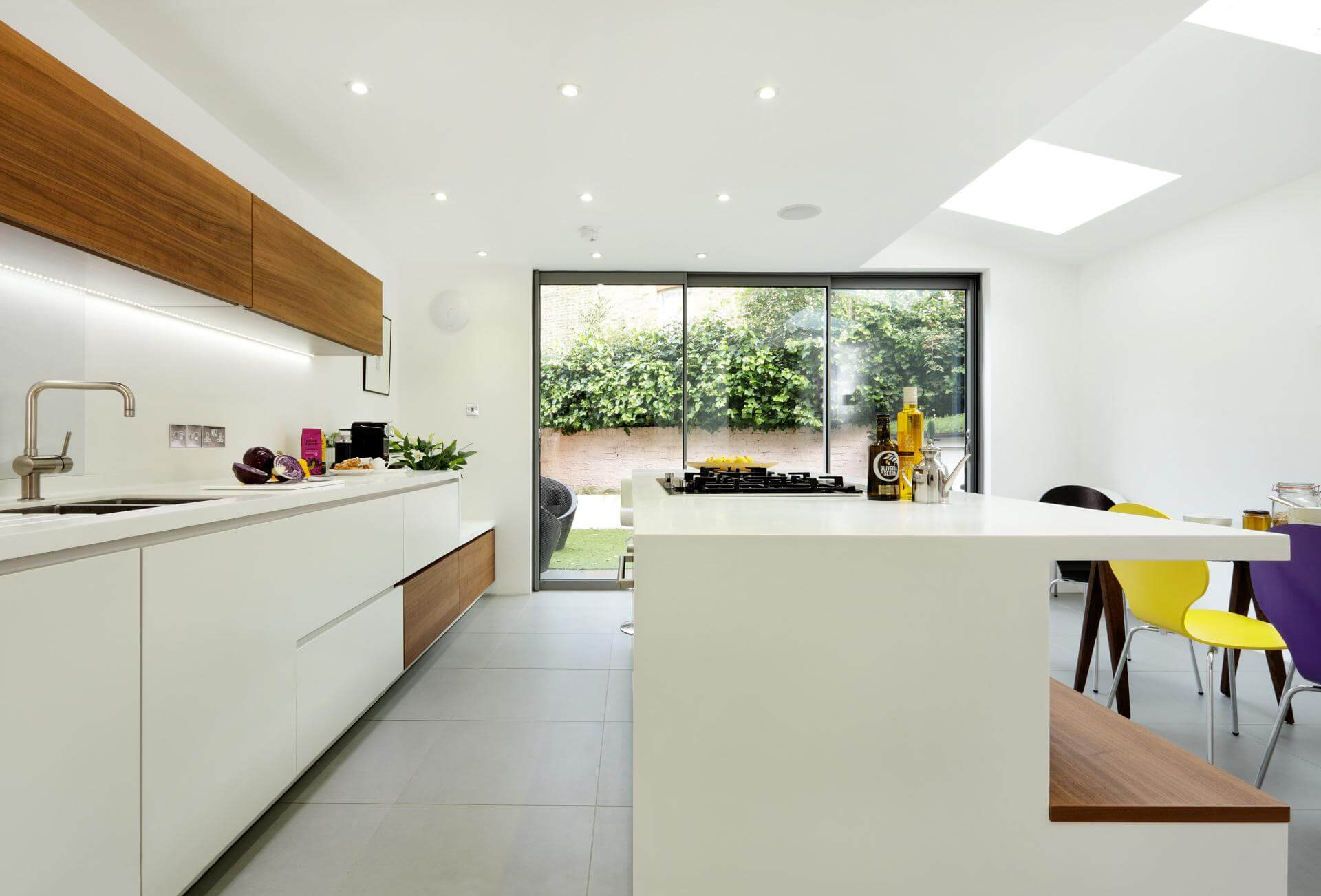 The Kitchen-Diner, How to Get It right!