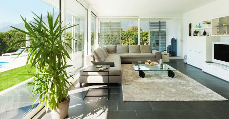 Interior design done remotely
