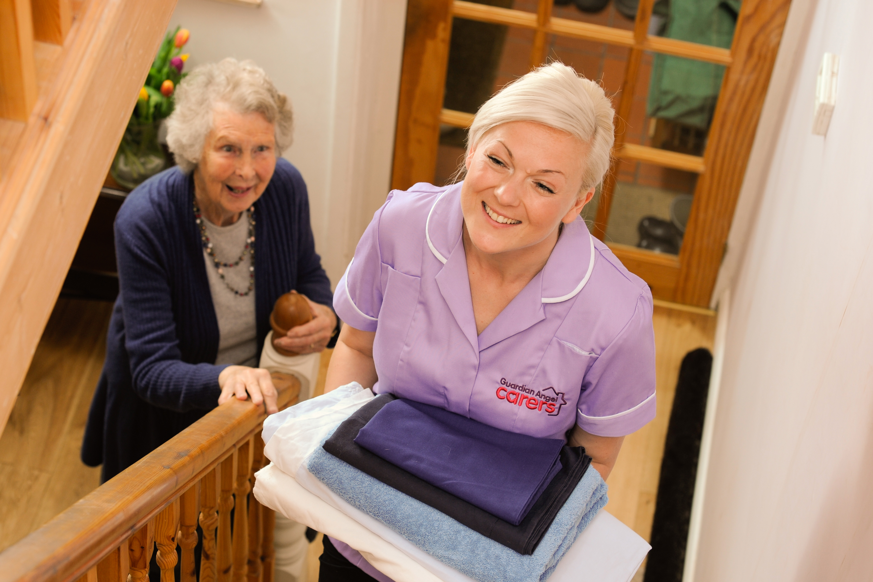 Live-In Home Care Worthing