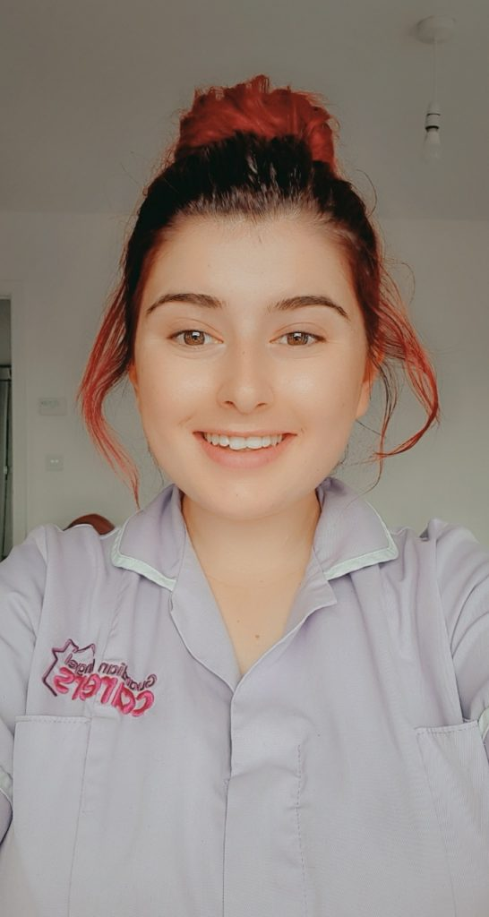 Emily Lee, Our Newest Team Leader For Chichester