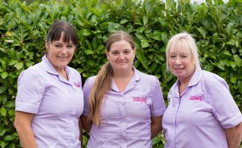 Our Care Angels