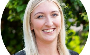 Amy Cook - Marketing Assistant