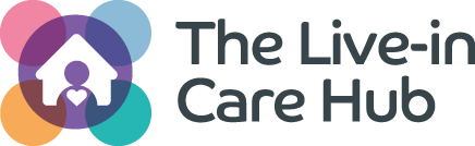 the live in care hub