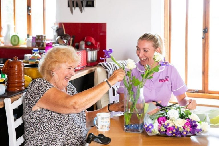 Thoughts on Social Isolation & Loneliness in the Elderly