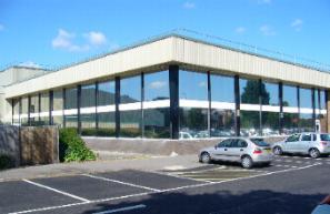Leisure Centres - Solar Heat & Glare Reduction