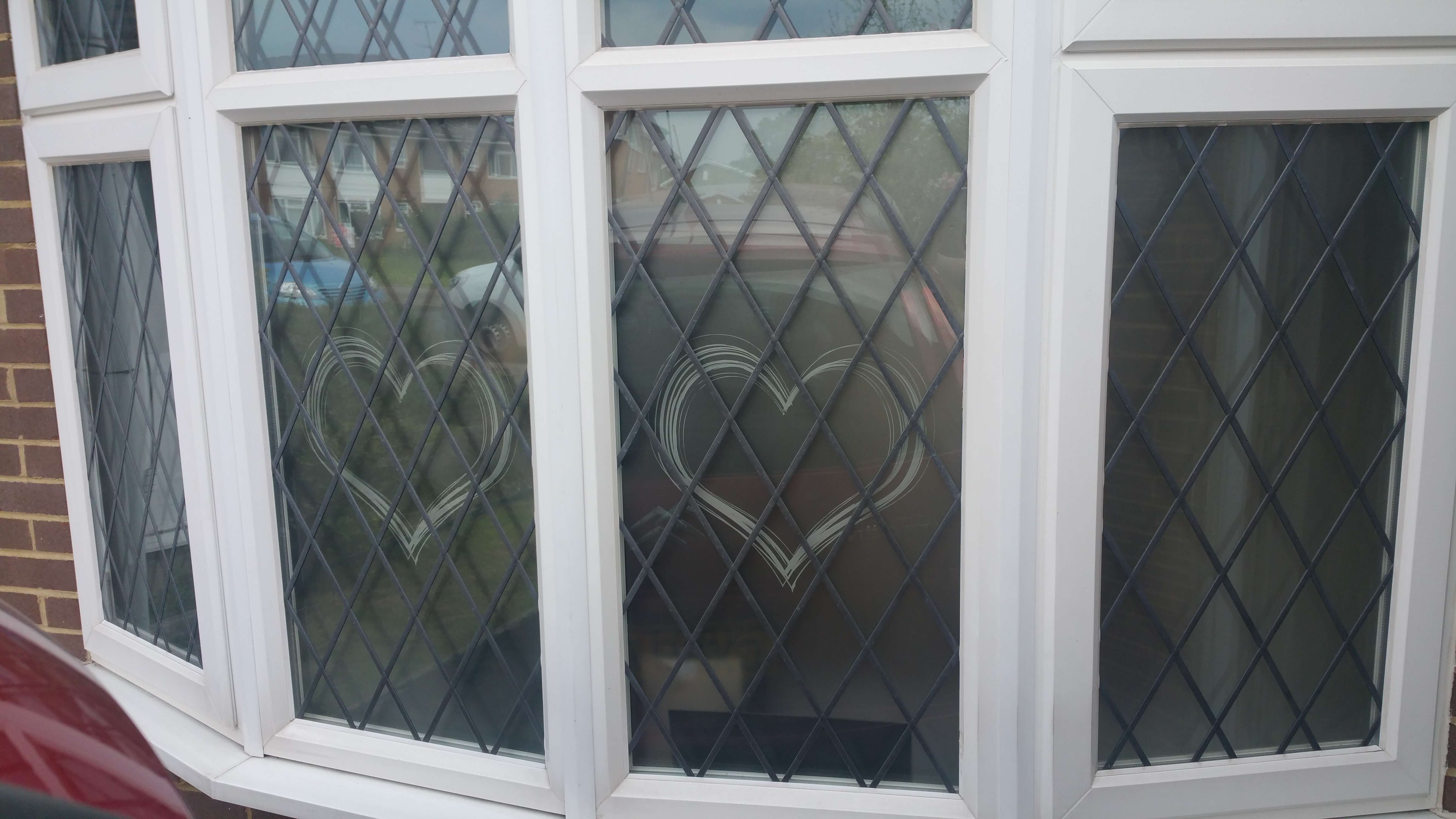 Bespoke Window Film for Home or Business