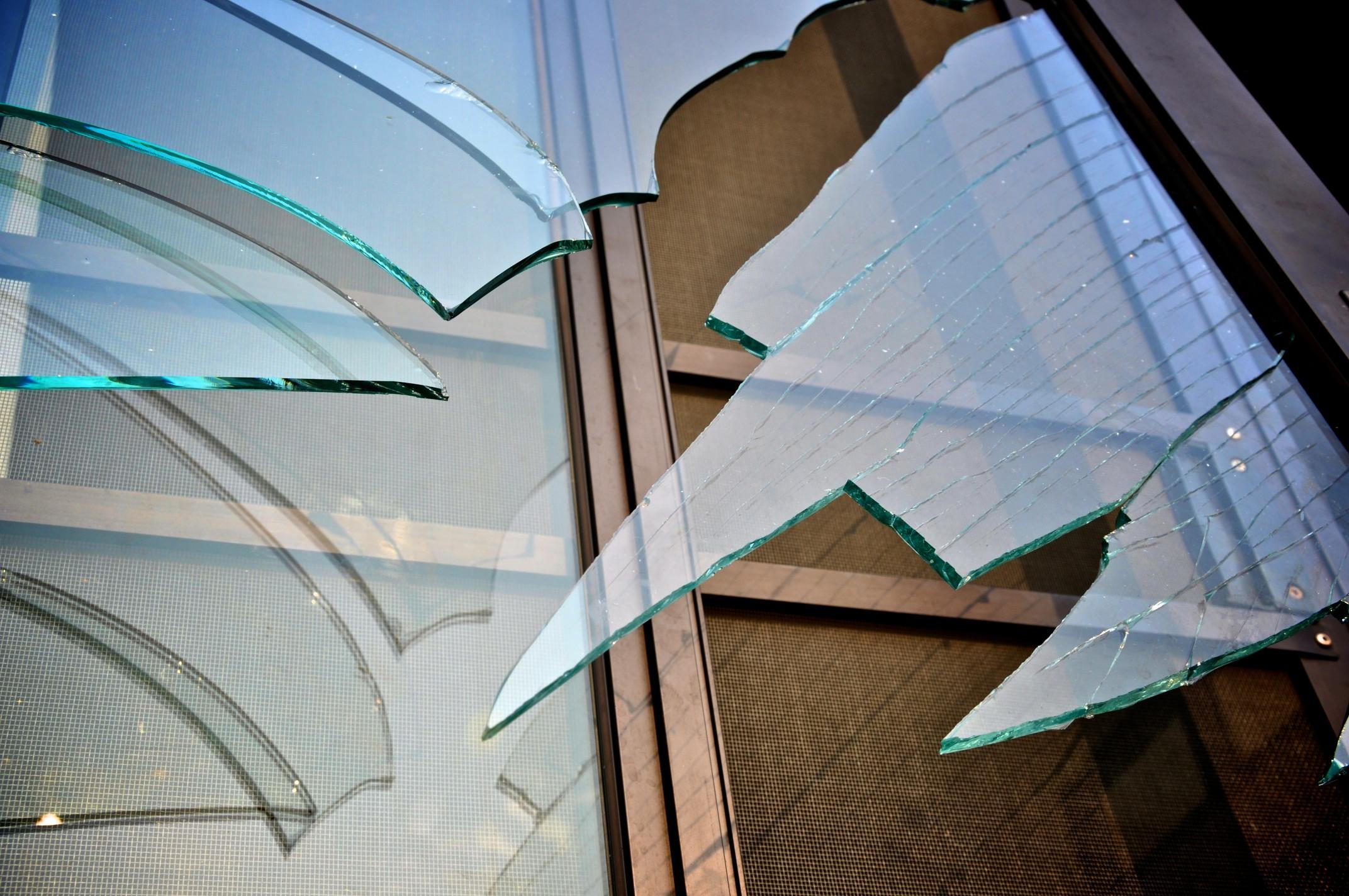 Glass Safety