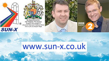 Radio 2 Interview