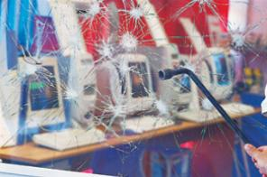 Safety window film – make your glass safe