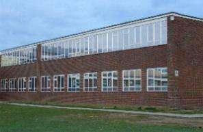 School reflective solar film