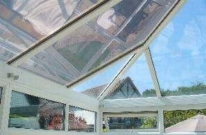 Solar window film bronze