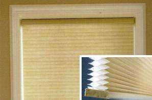 Custom Pleated Blinds | Blinds For Conservatories | Sun-X