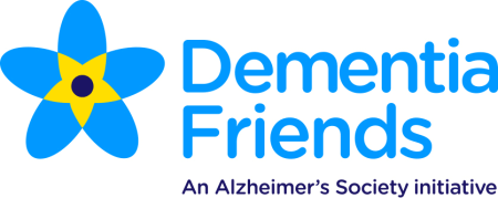 Dementia Action Week 2019 - become a dementia friends