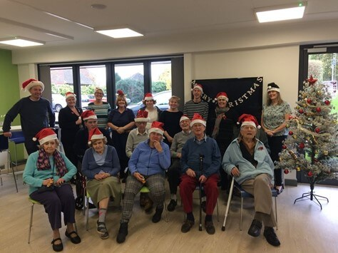 Supporting Carers through the Festive Season