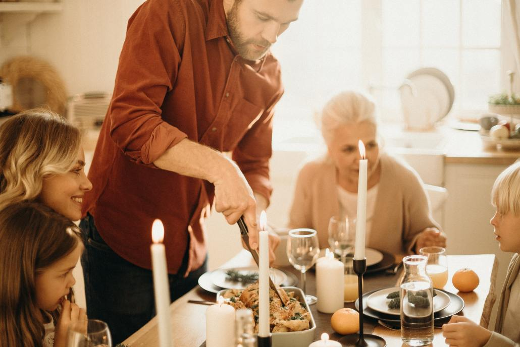 Tips to Having a Dementia Friendly Family Christmas
