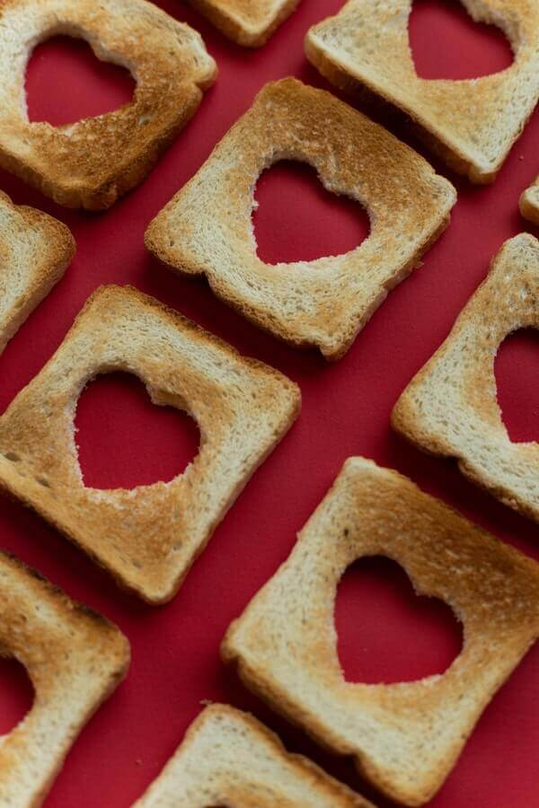 Friday Focus - How Far Would You Go for a Piece of Toast?