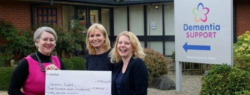 Local Charity Partners