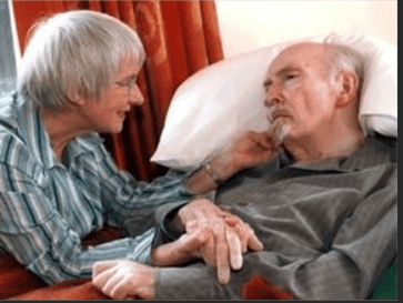 Dying Matters, So Does Talking About It - Part One