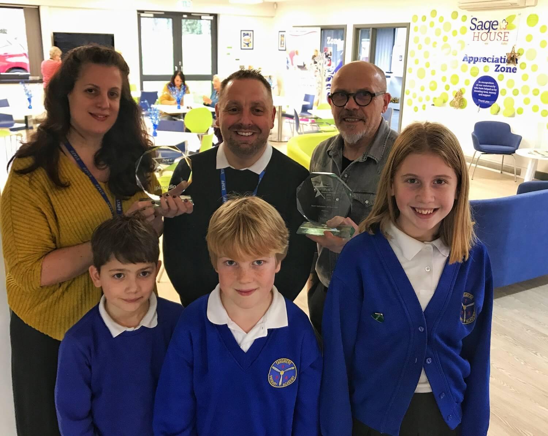 Best of Sussex Community Winners