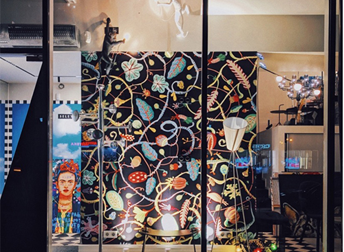 How to enhance your retail store with graphics