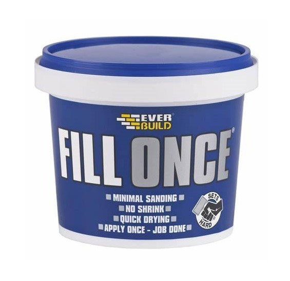 Fill Once Surface Filler