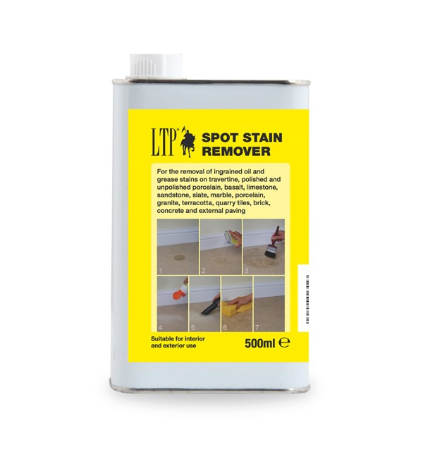 LPT Spot Stain Remover