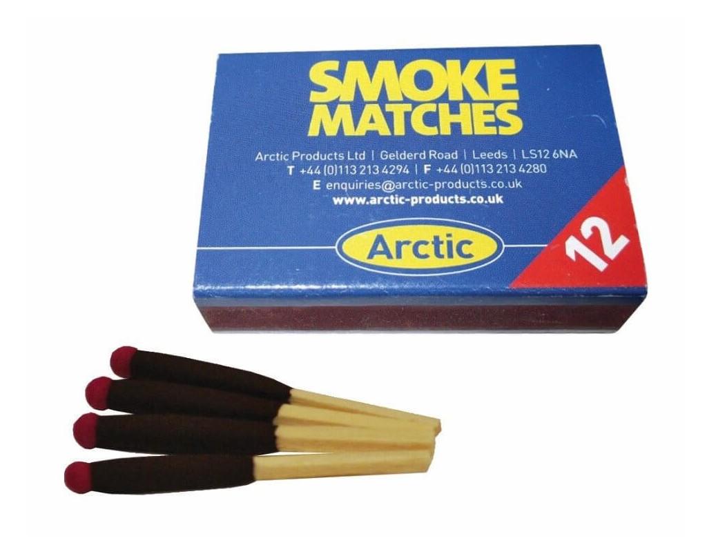 Smoke Matches
