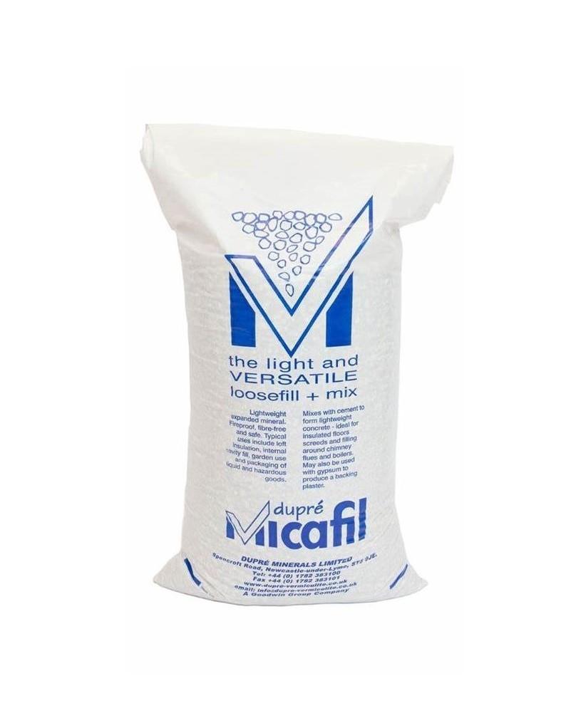 Loosefill Vermiculite