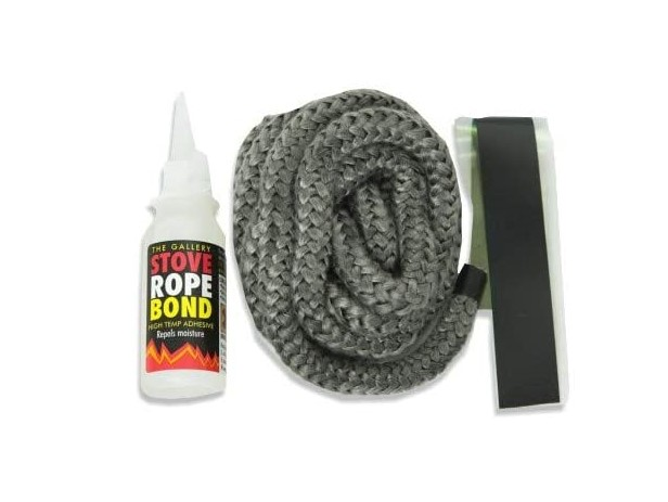 Stove Rope Pack