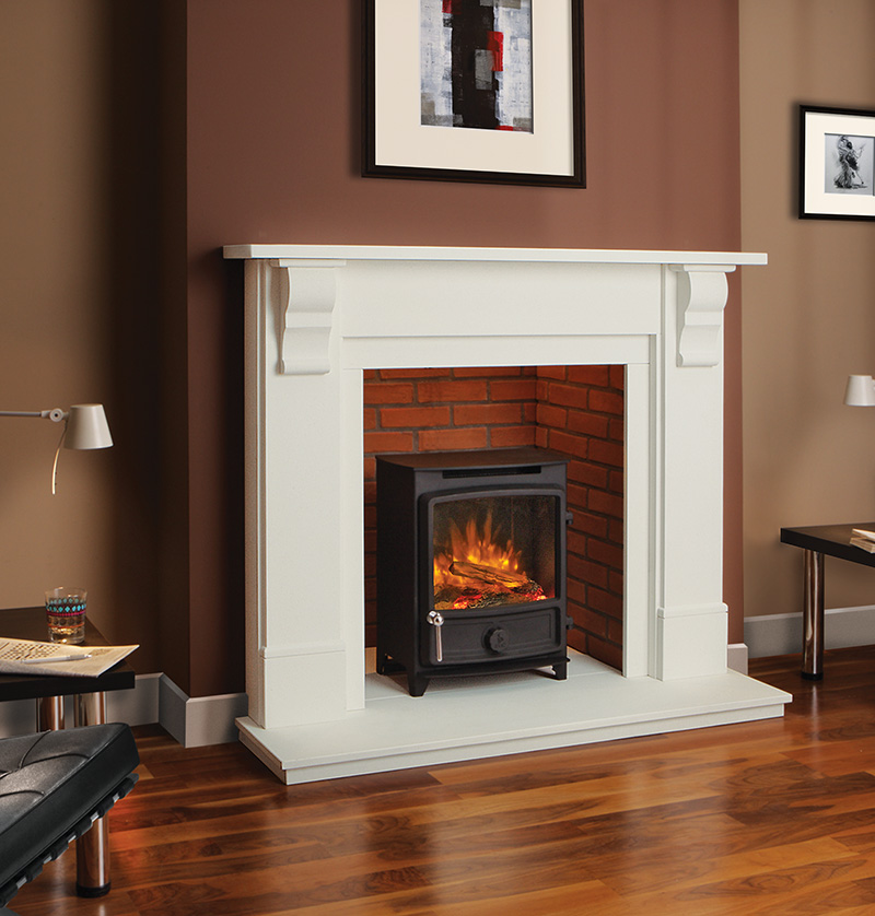 Staten Electric Stove